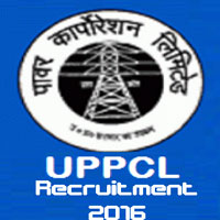 UPPCL-RECRUITMENT-2016