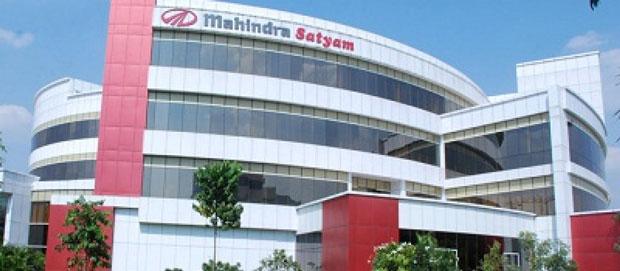 Tech mahindra Company